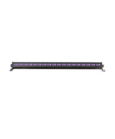 Barre 18 LEDs UV de 3W Power Lighting UV BAR LED 18x3W MK2