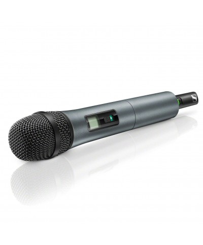 Ensemble Micro HF vocal Sennheiser XSW 1-825-B