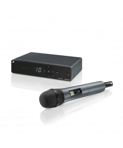 Ensemble Micro HF vocal Sennheiser XSW 1-835-E