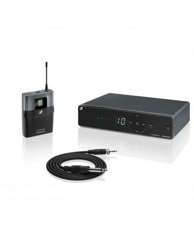 Ensemble HF instrument Sennheiser XSW 1-CI1-GB