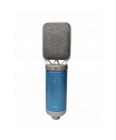 Micro de Studio EIKO C14 Statique Large Capsule