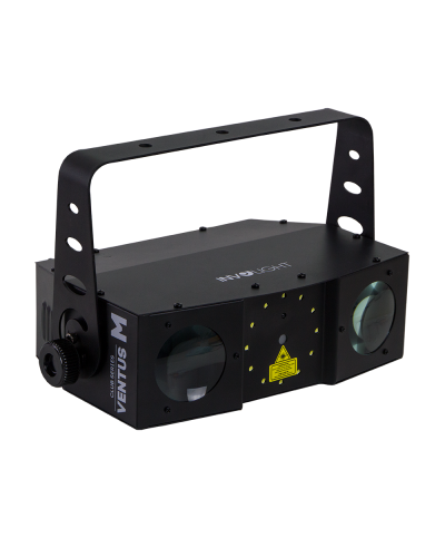 Effect Led and Laser VENTUS M INVOLIGHT with Stroboscope DMX IRC