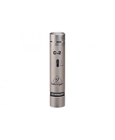 Micro à Condensateur BEHRINGER C2