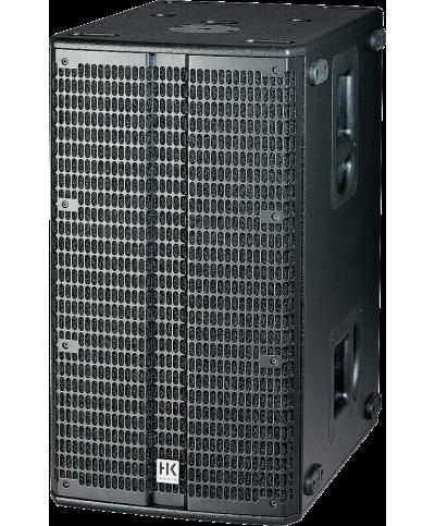 ENCEINTES SONO LINEAR SUB 2x10P PASSIF 600W RMS HK Audio