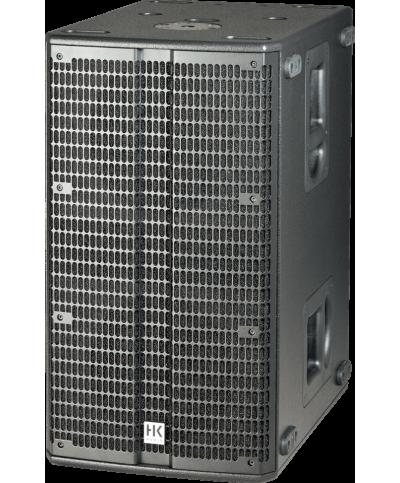 ENCEINTES SONO LINEAR SUB 2x10P AMPLIFIE 1200WRMS HK Audio
