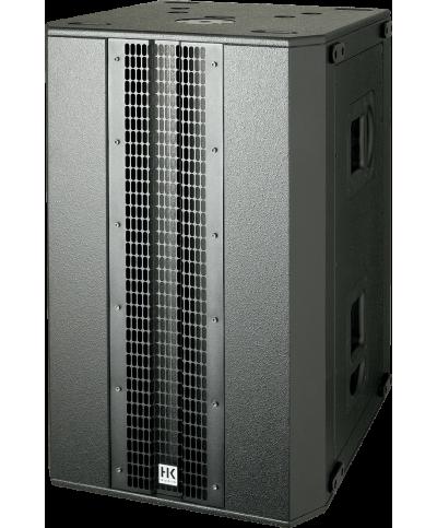 ENCEINTES SONO LINEAR SUB 2X12P 700WRMS LSUB-2000 HK Audio