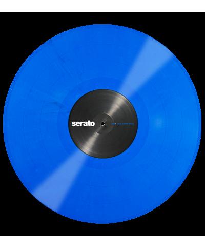 Vinyles de Contrôle SERATO SCRATCH Performance 12P Bleu la paire