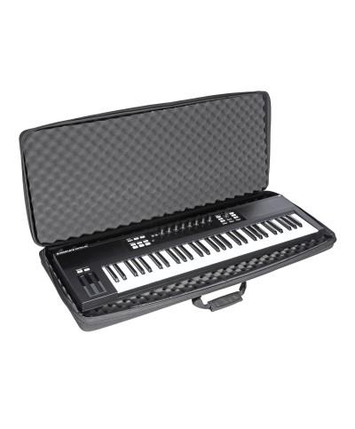 Etui pour clavier 61 clés Black Udg U 8307 BL