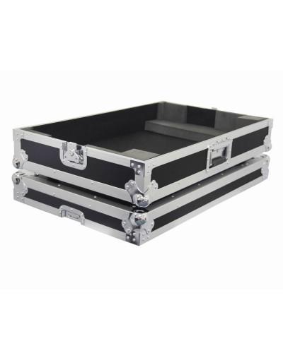 Flight Case pour contrôleur numérique XDJ RX2 Power Acoustics FC XDJ RX2