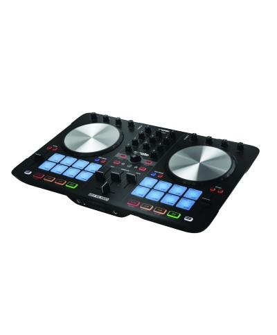 Contrôleur DJ USB Midi Reloop BEATMIX 2 MK2