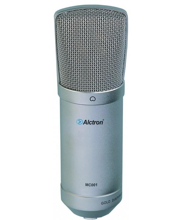 Micro Studio Electret Alctron MC 001