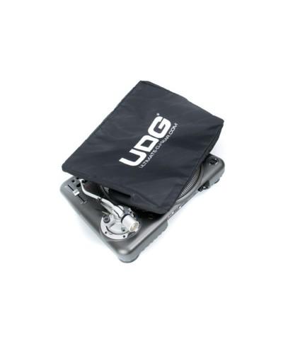 UDG Ultimate Turntable & 19P Mixer Housse de protection Black Udg U 9242