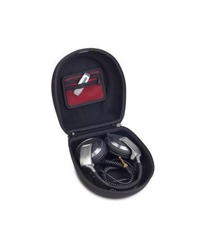 UDG Creator Headphone Hard Case Large Black Udg U 8200 BL