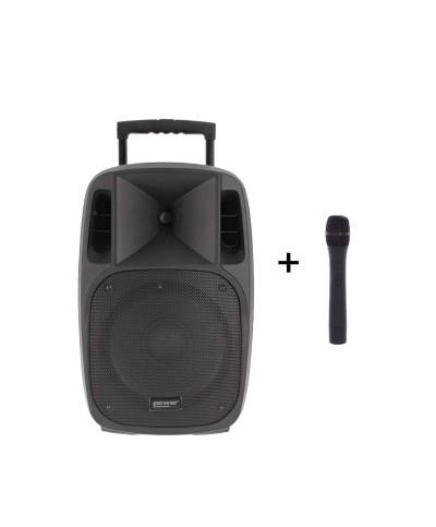 Sono portable sur batterie Power Acoustics MOOVY 10 MK2