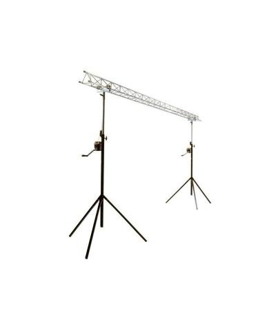 Portique lumière professionnel Power Acoustics DPC 10