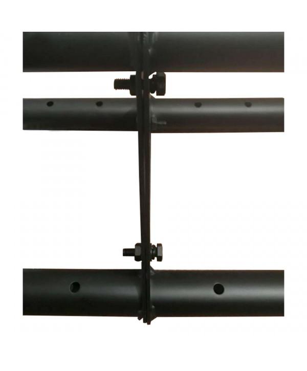Portique lumière professionnel Power Acoustics DPC 30