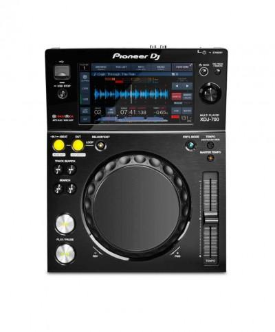 Pack PIONEER 2 XDJ-700 1 DJM-450 1 HDJ-X5