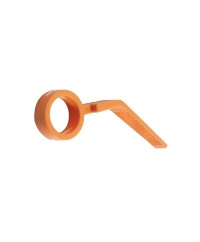 Bague Orange pour CONCORDE MKII Ortofon FINGERLIFT