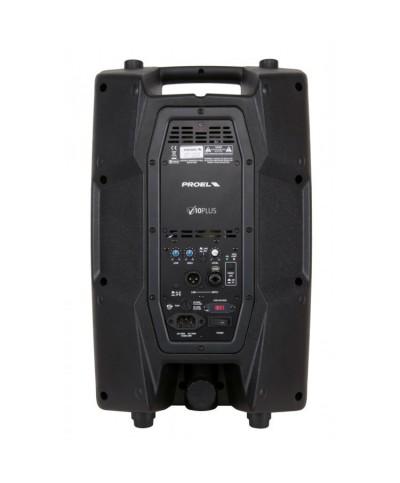 Enceinte Active Bi-Amplifiée PROEL V10PLUS 300W RMS