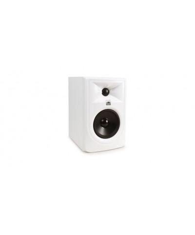 Enceinte de Monitoring Actif JBL 305PMKII 13 cm blanche