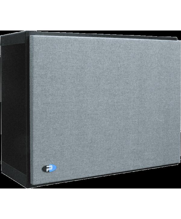 STUDIO GOBO Caisson d'isolation acoustique noir Primacoustic