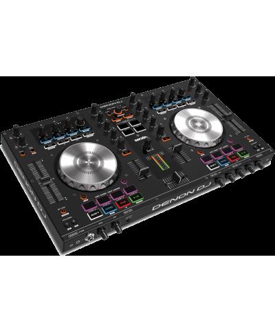 Contrôleur MC4000 Denon DJ