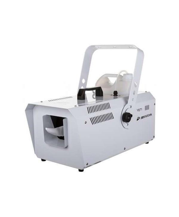 YETI MK2 MACHINE A NEIGE 1200W DMX