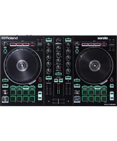Contrôleur DJ 202 Roland