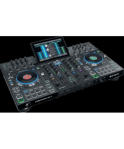 Contrôleur Autonome PRIME 4 DENON DJ