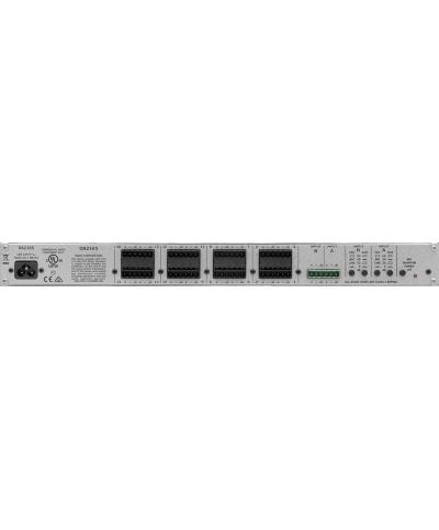 Mixer de Zones RANE CONTRACTORS DA216S Rack 19P 16 Canaux 2 Zones