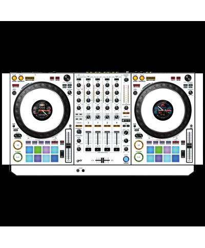 Dj Skins Pioneer DJ DDJ 1000 WHITE aka STAR TROOPER Skin