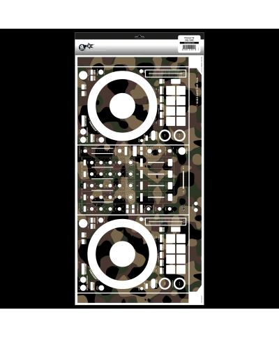 Dj Skins Pioneer DJ DDJ 1000 PEACEMAKER Skin