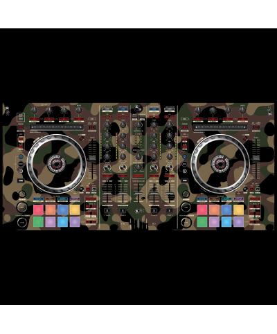 Dj Skins Pioneer DJ DDJ SX 2 PEACEMAKER Skin