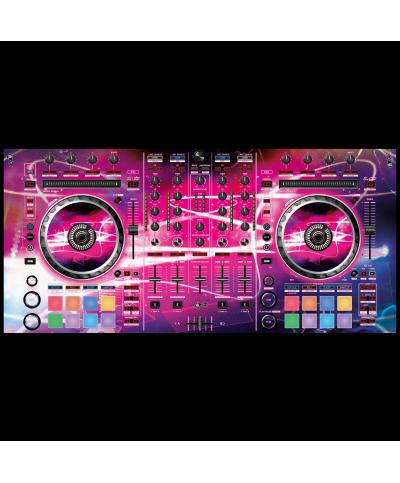 Dj Skins Pioneer DJ DDJ SX 2 BOOTSHAUS Skin