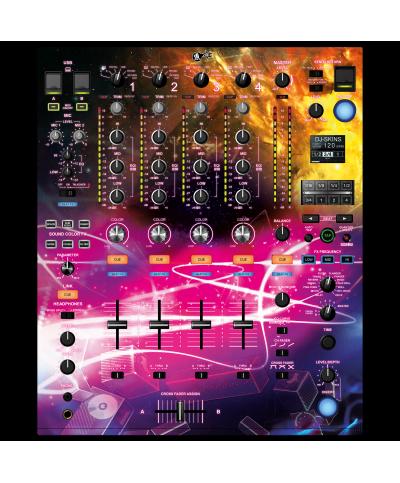 Dj Skins Pioneer DJ DJM 900 NXS 2 BOOTSHAUS Skin