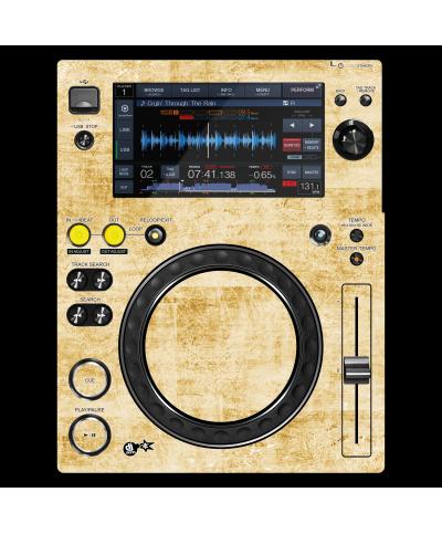 Dj Skins Pioneer DJ XDJ 700 REVERB Skin