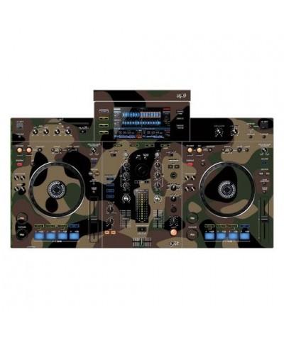 Dj Skins Pioneer DJ XDJ RX PEACEMAKER Skin