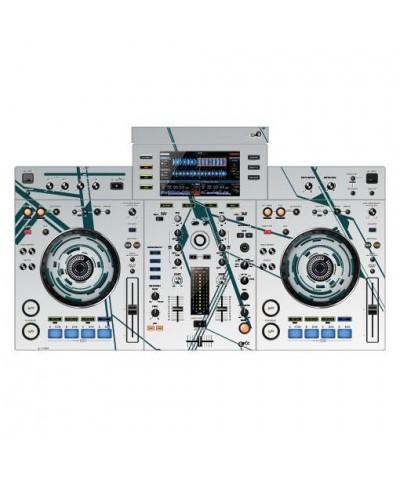 Dj Skins Pioneer DJ XDJ RX CONSTRUCTOR Skin