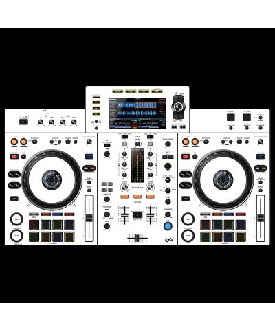 Dj Skins Pioneer DJ XDJ RX 2 WHITE aka STAR TROOPER Skin