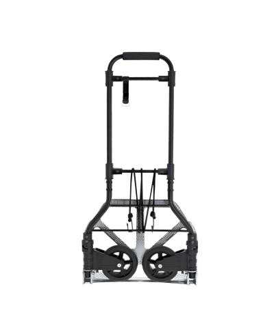 Chariot de transport pliable avec poignée extensible Power Acoustics TROLLEY 1