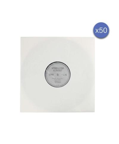 Protection disque vinyle 33T Enova hifi PAV 50 lot de 50 pièces
