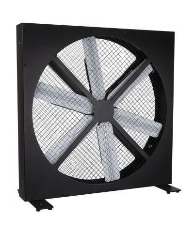 Ventilateur LED ROTOR DMX RVB BRITEQ 70x70