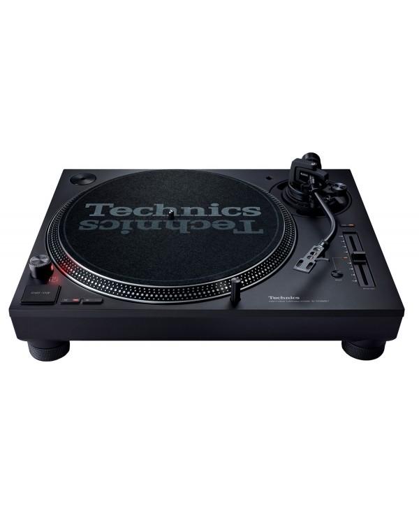 Platine Vinyle TECHNICS SL-1210 MK7 Entrainement Direct