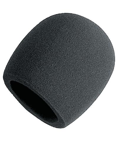 Bonnette pour Micro WCM16 Shure