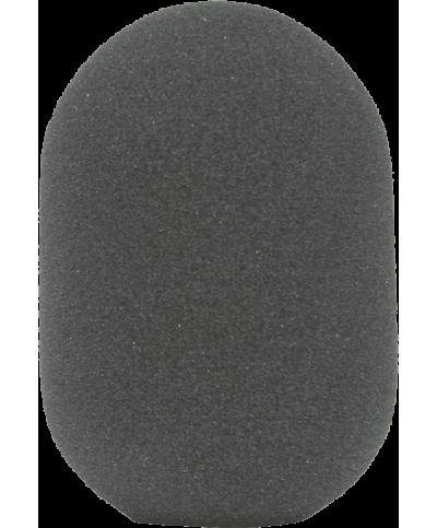 Bonnette grise pour Micro SM94 / PG81 Shure