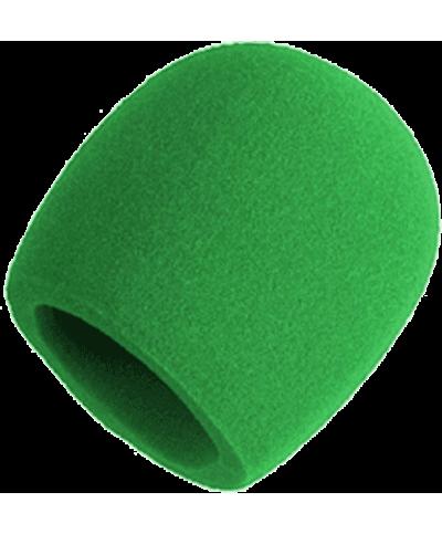 Bonnette verte pour Micro PGA et SM 48/58 Shure