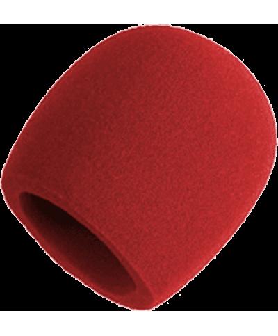 Bonnette rouge pour Micro PGA et SM 48/58 Shure