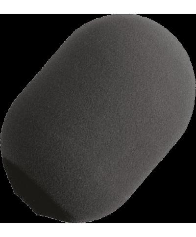 Bonnette grande taille pour Micro SM57 et SM81 Shure