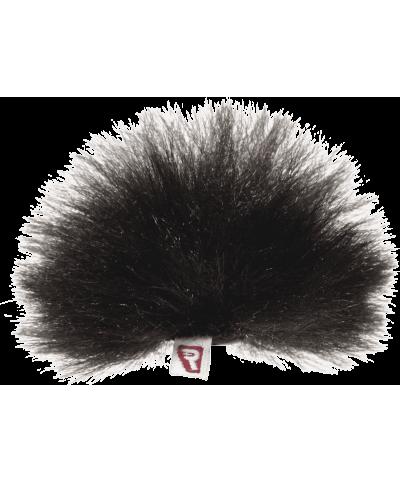 Bonnette fourrure pour Micro MVL Shure