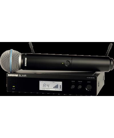 SYSTEMES HF Micro Main BLX BLX24RE-BETA58 M17 Shure